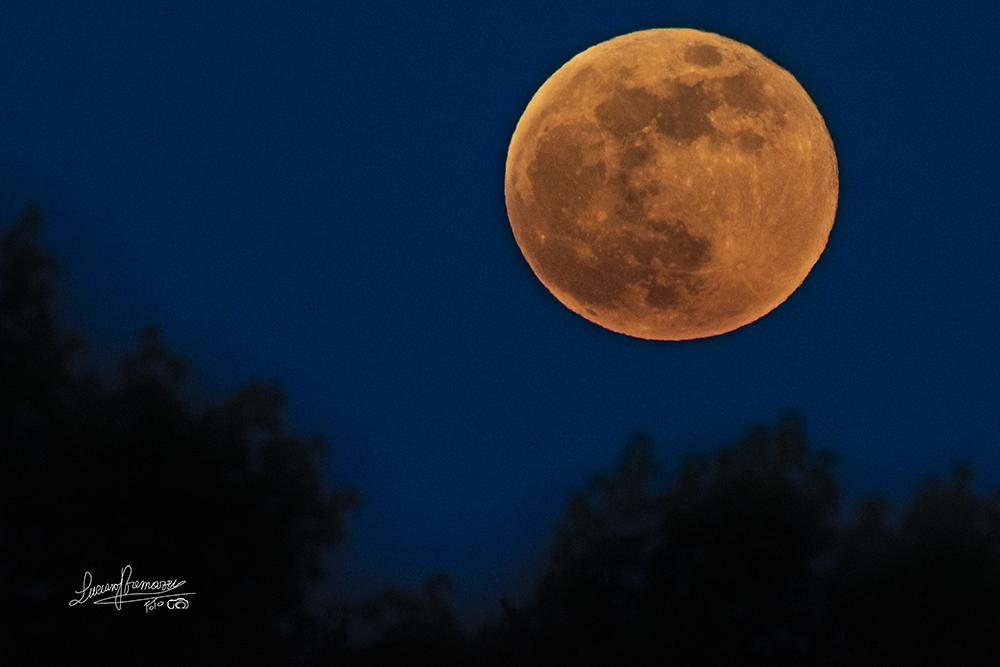 Serata Lunare