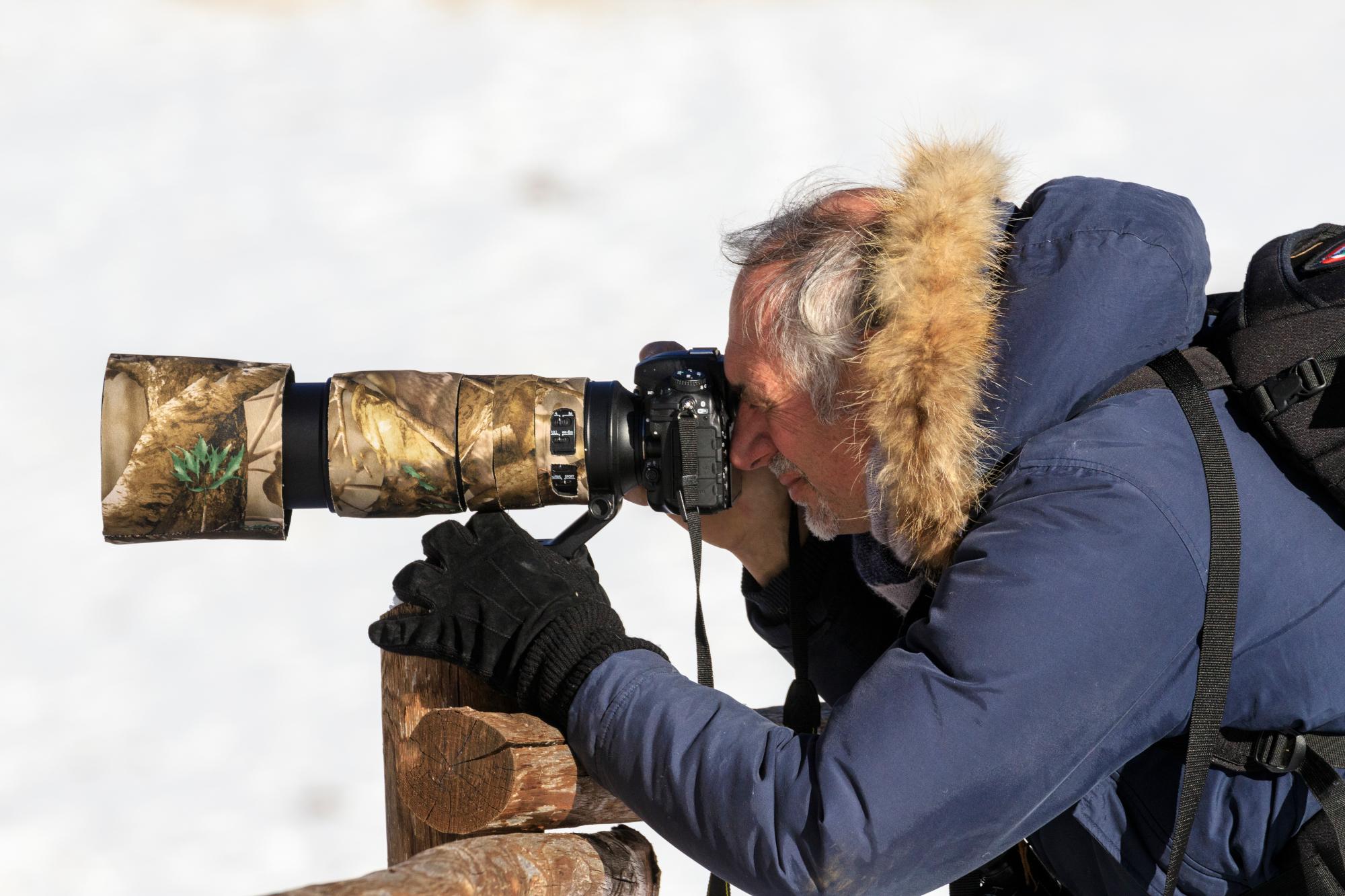 Luciano Premazzi Fotografo